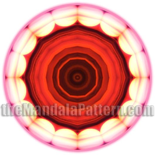 Huron Sun Mandala