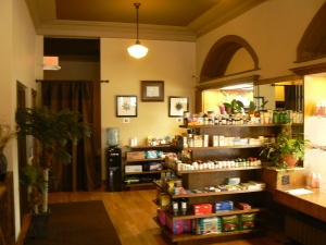 Olde Walkerville Pharmacy