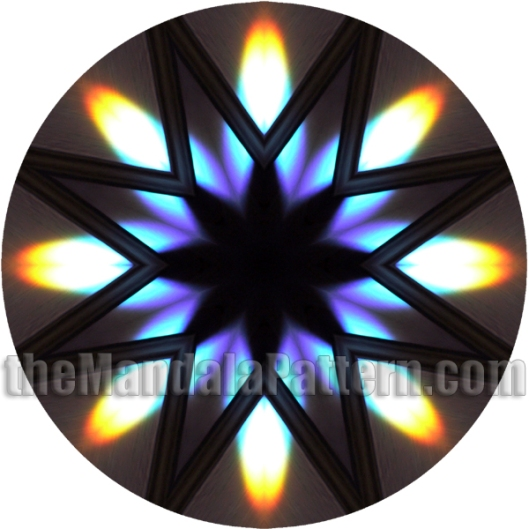 Prism Mandala 1