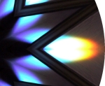 Prism Mandala detail